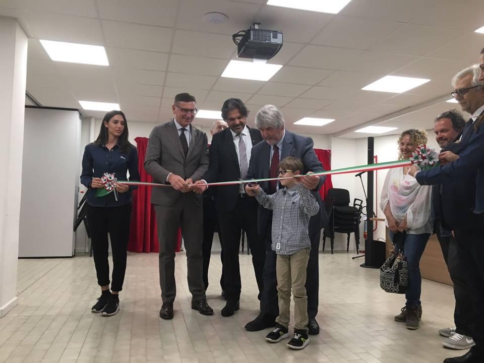 5-inaugurazione ufficio doc servizi verona