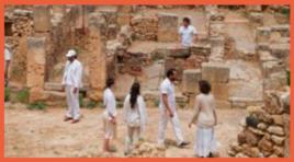 Cooperative associate a CulTurMedia del settore Cultura (Beni culturali e Spettacolo)