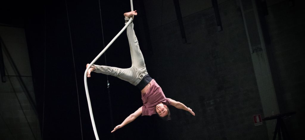 corda-verticale